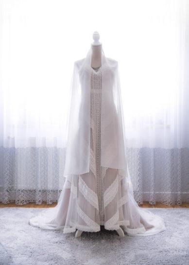 Suknia Panny Młodej - wesele Olsztyn