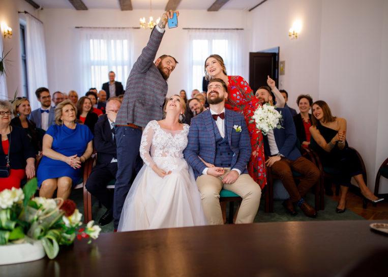 Ślub cywilny w Mrągowie - USC Mrągowo