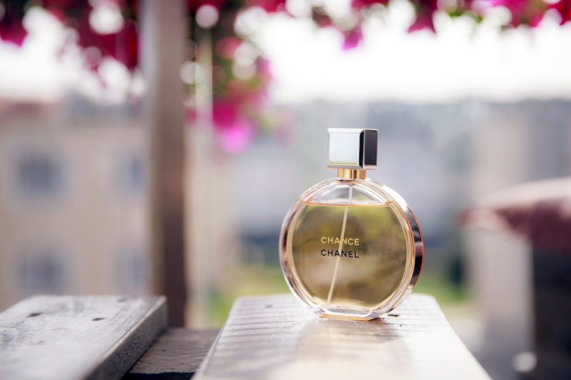 Perfumy Panny Młodej - wesele Mrągowo