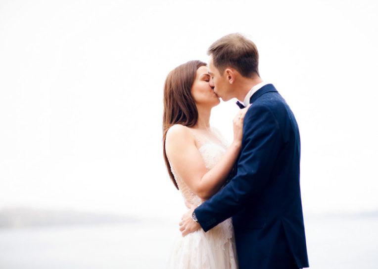 Sesja poślubna Magdy i Bartka