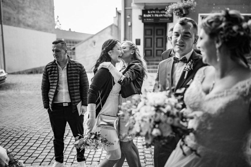 Fotografia ślubna Mrągowo
